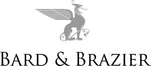 Bard and Brazier logo