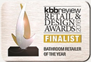 kbbreview awards finalist logo