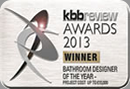 kbbreview awards winner logo
